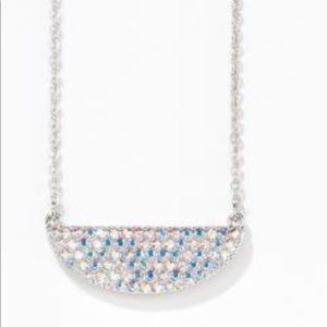 Shine Everyday necklace by Touchstone Crystal BNIB